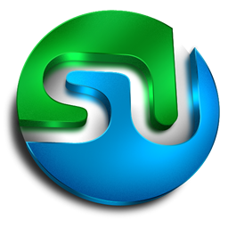 stumbleupon Big Logo